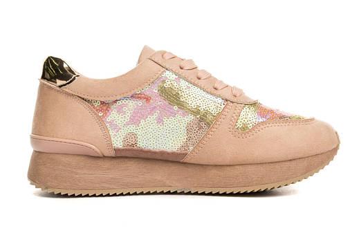 Кросівки Serena pink 39, фото 2