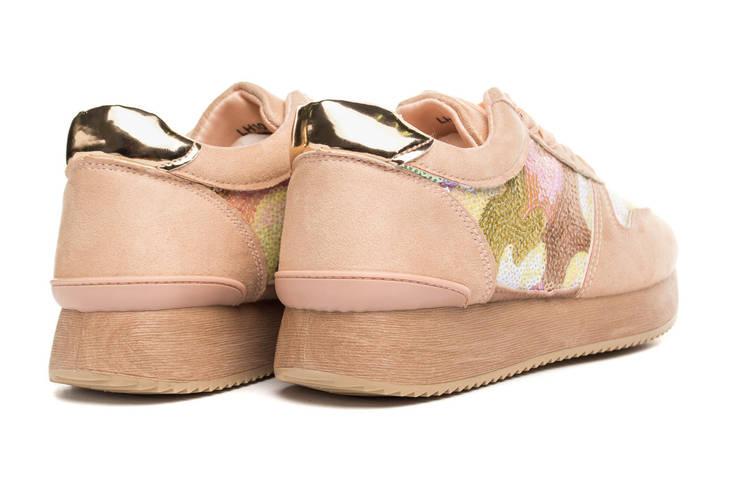 Кросівки Serena pink 39, фото 3