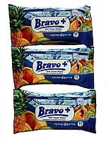 Влажные салфетки «Bravo+» 15 шт.