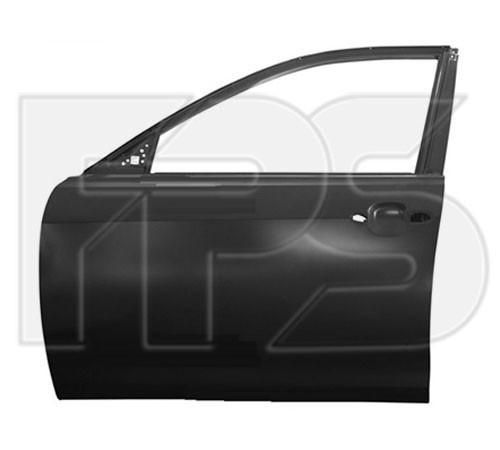 Передняя дверь правая Toyota Camry XV40 '06-11 с отв. под Молдинг (FPS) 6700206140