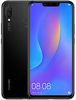 Смартфон Huawei P Smart Plus 4/64 Black