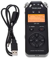 Цифровий диктофон Tascam DR-05