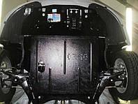 Металлическая (стальная) защита двигателя (картера) Chery Elara II поколение (2012-) (V-1,5)