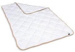 Одеяло детское хлопковое Gold Silk Зимнее 110 x140 Сатин 098, фото 3