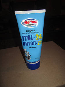 Смазка Агринол Литол-24 (120 мл)
