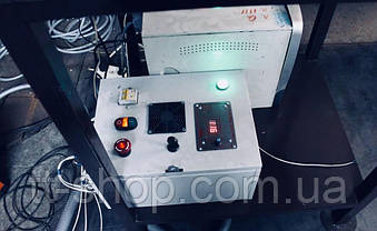 """Станок плазменной резки с ЧПУ (плазморез) плазменный источник """"JASIC 100"""", фото 3"""