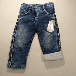"""Детские джинсы 1-4 на травке Aynur """"NICE"""" 28857"""