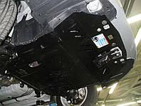 Металлическая (стальная) защита двигателя (картера) Chery E-5 (2012-) (V-1,5)