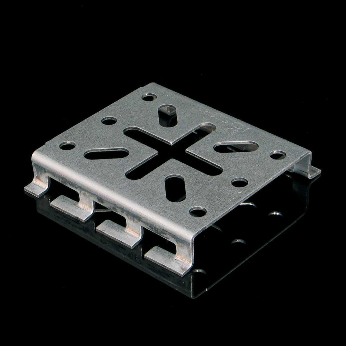 Монтажна панель для коробок  для сітчатого лотка KOPOS