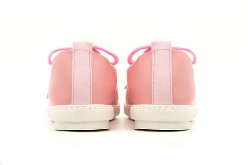 Кеди жіночі Hairie 40 Pink, фото 2