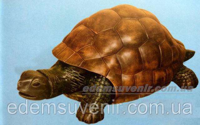 Купить садовые фигуры черепах