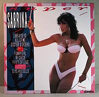 CD диск Sabrina - Super Sabrina, фото 1