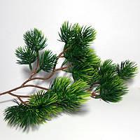 Искусственная зелень, ветка бонсая, 30 см