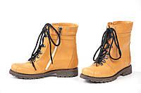 """Демисезонные ботинки женские модель """"Эмма"""""""