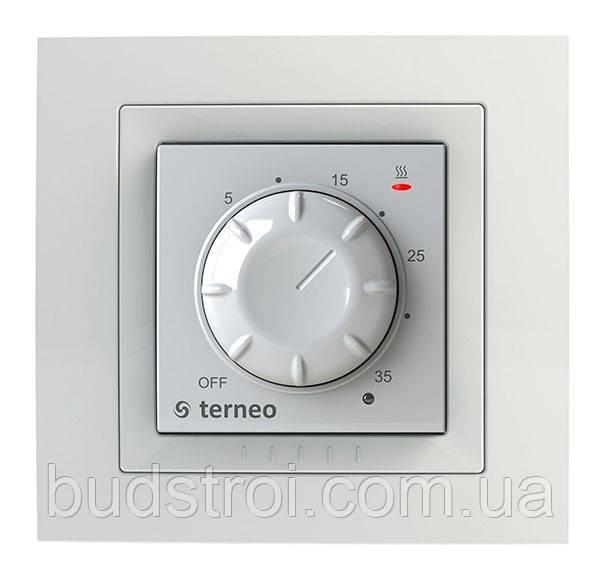 Терморегулятор Terneo Rol, фото 1