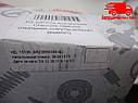 Пыльник гранаты, ШРУСа внутреннего Daewoo (Lanos, Nexia) (пыльник, хомуты, кольцо, смазка), фото 3