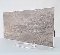 Керамический обогреватель c программатором Flyme 600P серый, фото 1
