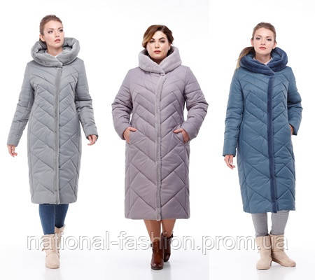 e7a88372ff2 Зимнее женское пальто