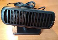 Автообогреватель керамика от прикуривателя 12 В обогреватель авто + вентилятор производитель Польша Гарантия