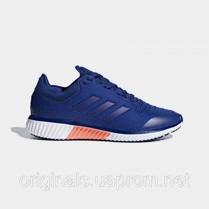 Утепленные беговые кроссовки Adidas Climaheat All-Terrain BB7695