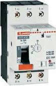 Автомат защиты двигателя 0,25-0,4 А 11SM1B08