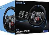 Игровой руль Logitech G29 Racing Wheel для ПК/PS3/4, фото 2
