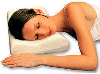 Ортопедическая подушка SleepQuick MQ801