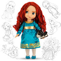 Дисней Аниматор Мерида 2014 (Disney Animators' Collection Merida )