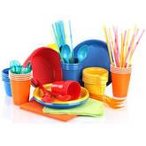 Одноразовая посуда и аксессуары