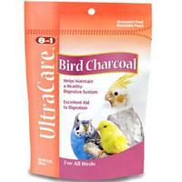 8in1 BIRD CHARCOAL Древесный уголь для птиц