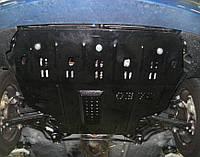 Металлическая (стальная) защита двигателя (картера) Chery Amulet (Vortex Corda) (2011-2012) (V- 1,5)