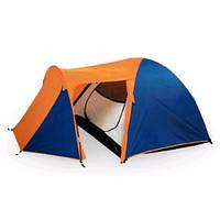 Палатка пятиместная Coleman Х-1700