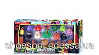 Игра Angry Birds Злые птички пищалки