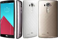 LG G4. 5.5'' 2G/3G/4G RAM3GB ROM32GB 8и16mPix 6ядер 3цвета