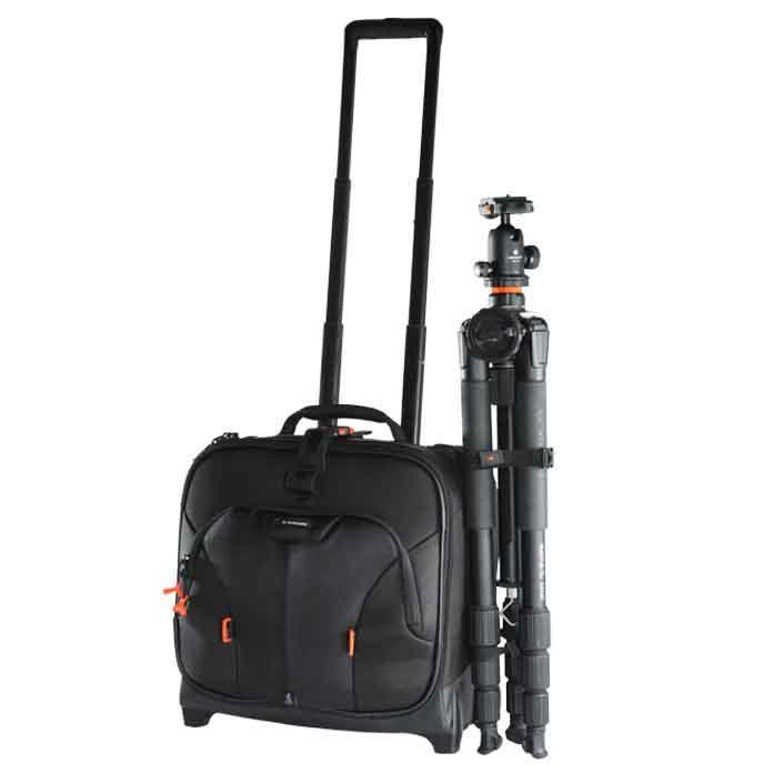 Сумка візок для фототехніки Vanguard Xcenior 41T - фото 1