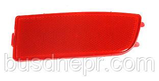 Відбивач заднього бампера Sprinter/Crafter 06 - Правий