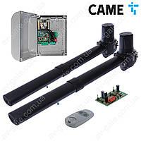 Комплект автоматики KRONO 2 BASE Came для распашных ворот (ширина до 6 м)