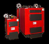 Котел на твердом топливе длительного горения ALtep (Альтеп) KT-3E 14 квт