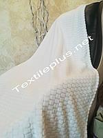 Простирадло Cover 200*230 білий