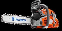 Пилы Husqvarna (бензопилы, электропилы, аккумуляторные пилы)