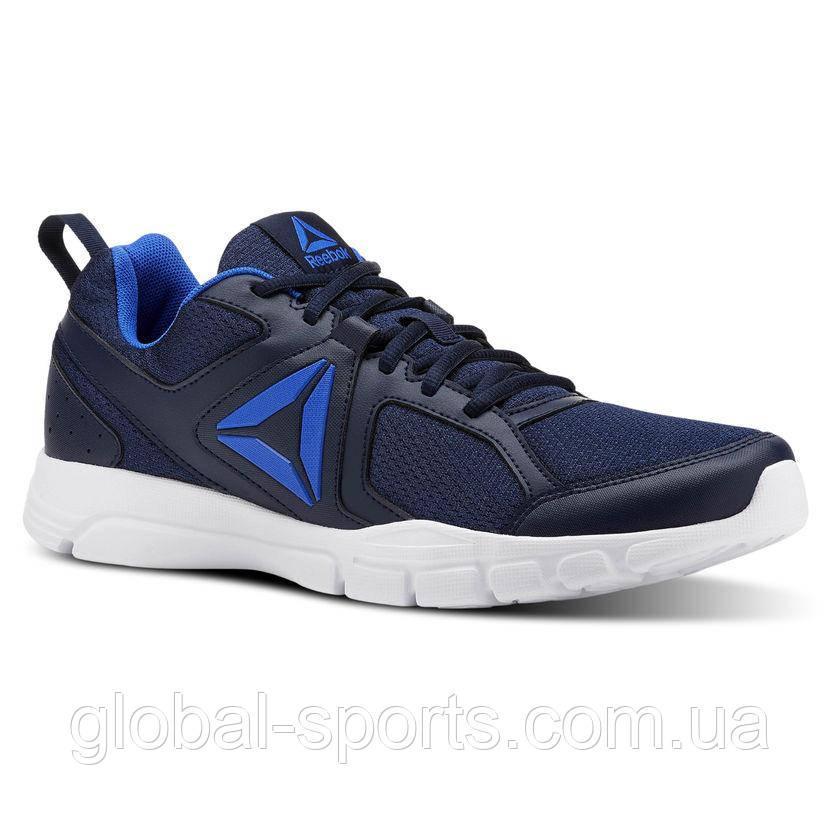 Мужские кроссовки для тренировок Reebok 3D Fusion TR (Артикул:CN4856)