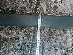 Рессора 3-х листовая IVECO Е-3 ш.60мм. 3-й лист со ступенькой 500377692