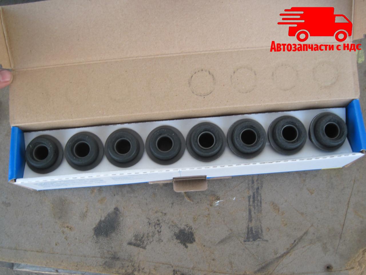 Сайлентблок подвески ВАЗ 2121, 21213, 21214, НИВА (комплект 8 штук) (SBST-102) (пр-во Трек). Ціна з ПДВ.