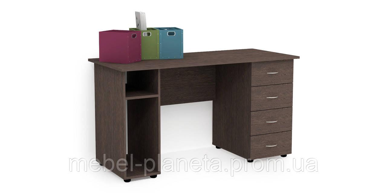 Стол офисный компьютерный 4 Luxe Studio