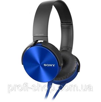 Наушники Sony MDR-XB450AP Хит продаж!