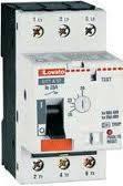 Автомат защиты двигателя 4-6,3А Lovato 11SM1B32