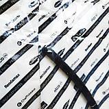 Прокладка крышки камеры сгорания Ariston Clas Premium, Genus Premium 24-35кВт 60000623 оригинал (пр-во Италия), фото 4