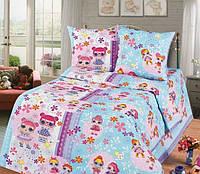 Комплект детского постельного белья подростковый Лол