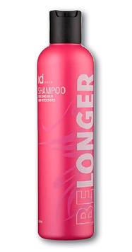 Шампунь для длинных волос id HAIR Belonger Shampoo, 250 ml
