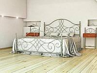 Металлическая кровать Parma (Парма) ТМ «Металл-Дизайн»